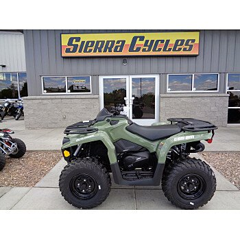 2019 Can-Am Outlander 450 for sale 200689934