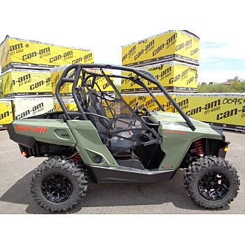 2019 Can-Am Commander 1000R for sale 200689946