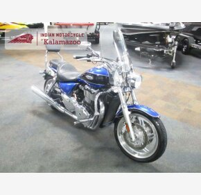 2013 Triumph Thunderbird 1600 for sale 200689976