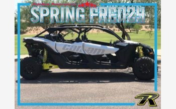 2019 Can-Am Maverick MAX 900 X3 Turbo for sale 200690148