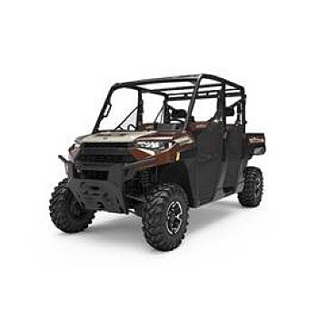 2019 Polaris Ranger Crew XP 1000 for sale 200690201