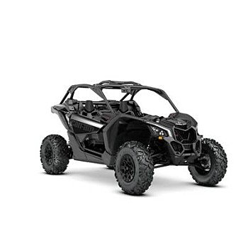 2019 Can-Am Maverick 900 X3 X ds Turbo R for sale 200690389