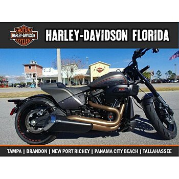 2019 Harley-Davidson Softail for sale 200690548
