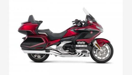 2018 Honda Gold Wing Tour for sale 200690674