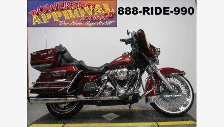 2008 Harley-Davidson Touring for sale 200691430