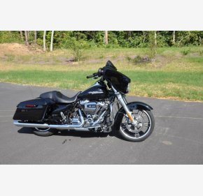 2018 Harley-Davidson Touring for sale 200691711