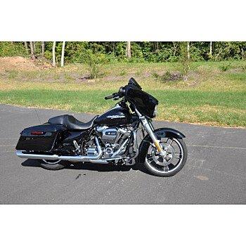2018 Harley-Davidson Touring for sale 200691711