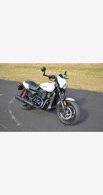 2018 Harley-Davidson Street 750 for sale 200691755