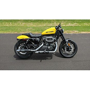 2018 Harley-Davidson Sportster for sale 200691764