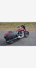 2019 Harley-Davidson Softail for sale 200691776