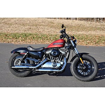 2018 Harley-Davidson Sportster for sale 200691797