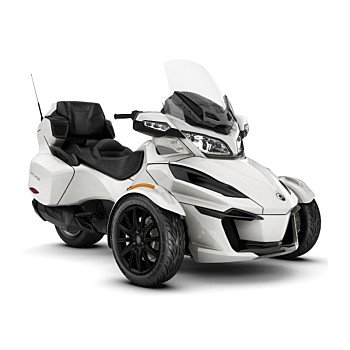 2019 Can-Am Spyder RT for sale 200691846