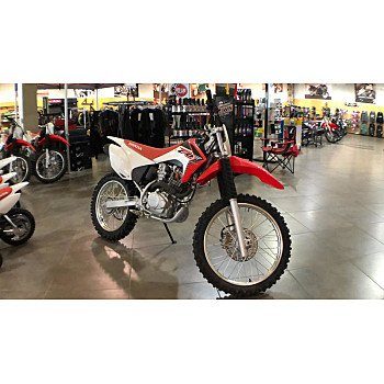 2019 Honda CRF230F for sale 200691848