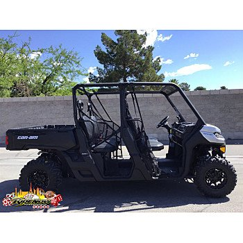 2019 Can-Am Defender for sale 200692567