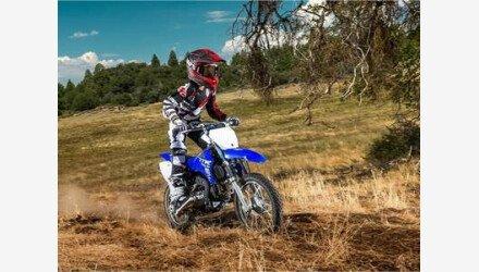 2018 Yamaha TT-R110E for sale 200692663