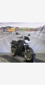 2012 Triumph Street Triple for sale 200692865