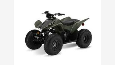 2019 Honda TRX90X for sale 200692904