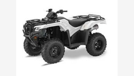 2019 Honda FourTrax Rancher for sale 200692916