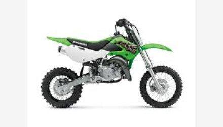 2019 Kawasaki KX65 for sale 200693286