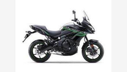 2019 Kawasaki Versys for sale 200693289
