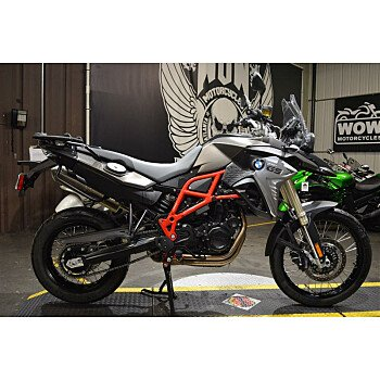 2017 BMW F800GS for sale 200693492