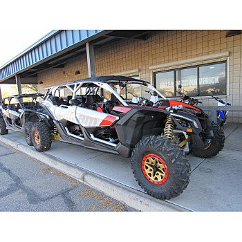 2019 Can-Am Maverick MAX 900 X3 X rs Turbo R for sale 200693775