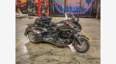 2016 Honda Gold Wing for sale 200694026