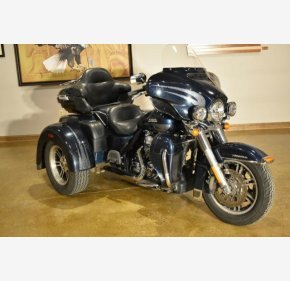 2016 Harley-Davidson Trike for sale 200694264