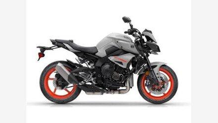 2019 Yamaha MT-10 for sale 200694380