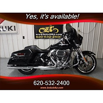 2014 Harley-Davidson Touring for sale 200694840