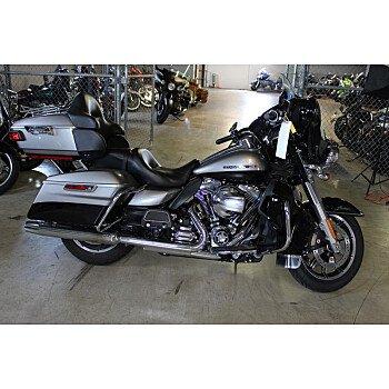 2016 Harley-Davidson Touring for sale 200694955