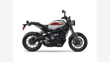 2019 Yamaha XSR900 for sale 200695070