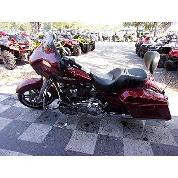 2017 Harley-Davidson Touring Street Glide for sale 200695154