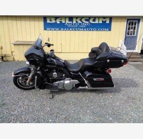 2016 Harley-Davidson Touring for sale 200695757