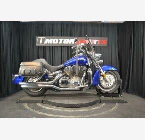 2006 Honda VTX1300 for sale 200696247