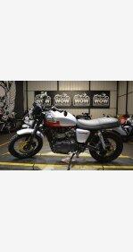 2014 Triumph Scrambler for sale 200696274