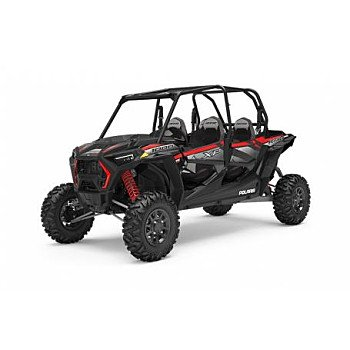 2019 Polaris RZR XP 4 1000 for sale 200696373