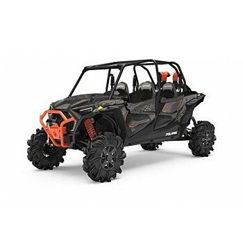 2019 Polaris RZR XP 4 1000 for sale 200696397