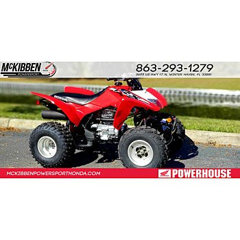 2019 Honda TRX250X for sale 200696677