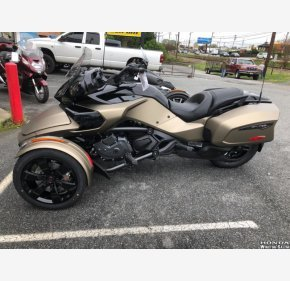 2019 Can-Am Spyder F3 for sale 200696872