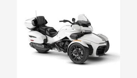 2019 Can-Am Spyder F3 for sale 200696892