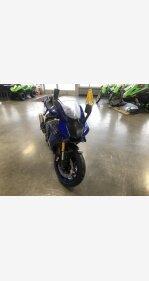 2018 Yamaha YZF-R1 for sale 200696897