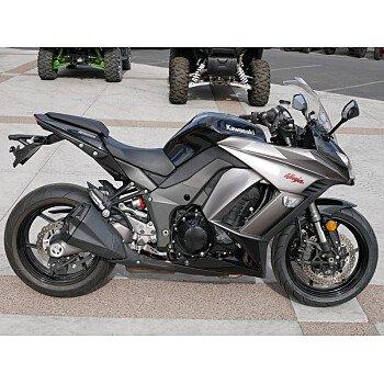 2012 Kawasaki Ninja 1000 for sale 200697051