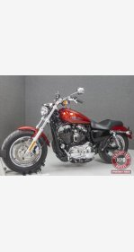 2014 Harley-Davidson Sportster for sale 200697202