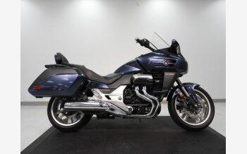 2014 Honda CTX1300 for sale 200697269