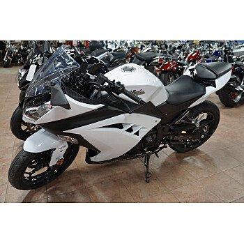 2017 Kawasaki Ninja 300 ABS for sale 200697566