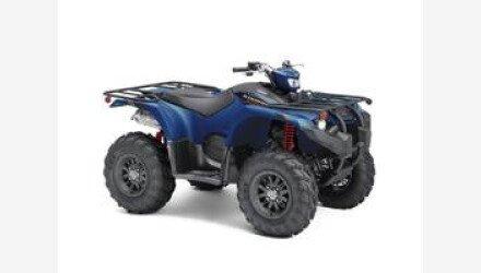 2019 Yamaha Kodiak 450 for sale 200698023