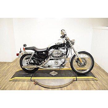 2003 Harley-Davidson Sportster for sale 200698028