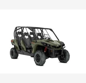 2019 Can-Am Commander MAX 800R for sale 200698051