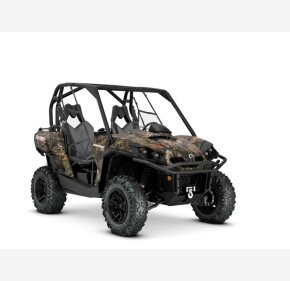 2019 Can-Am Commander 1000R for sale 200698058